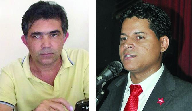 O consultor político Jorge Arcanjo e o vereador Daniel Sucupira devem ser os nomes fortes do governo de Pimentel em Teófilo Otoni e no Vale do Mucuri