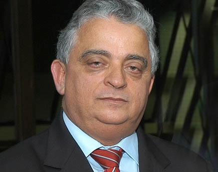 Olavo Machado Júnior é presidente da Federação das Indústrias do Estado de Minas Gerais - Fiemg