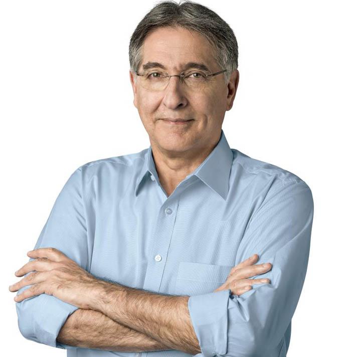 O governador eleito, Fernando Pimentel, do PT. ... Será que ele vai punir toda a cidade, e sua comunidade, por Getúlio Neiva não tê-lo apoiado?