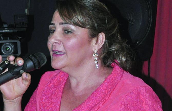 A vereadora Vânia Resende teceu críticas ao trabalho de alguns secretários municipais, mas ela não deu nome aos bois (foto: Paraíba)