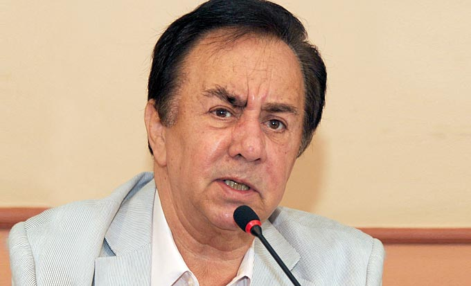 Getúlio Neiva, atual prefeito de Teófilo Otoni