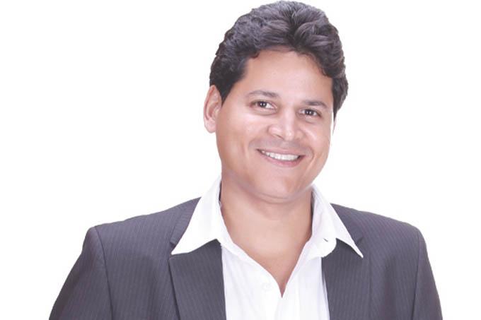 Vereador Daniel Sucupira (PT) — Foto: Divulgação