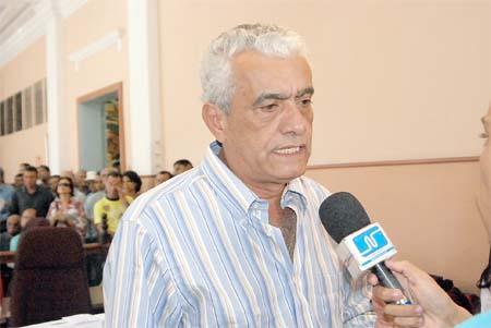 """Edson Soares pode ser a convocação da vez, visando dar mais popularidade e """"liga"""" com o povo para a Administração do prefeito Getúlio Neiva"""