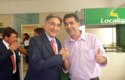 De acordo com as expectativas dos principais analistas políticos, Jorge Aranjo deverá ser um dos homens fortes do governo de Fernando Pimentel no Nordeste de Minas