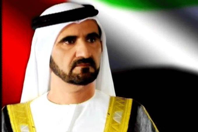 Para Mohammed bin Rashid Al Maktoum, que é vice-presidente e primeiro-ministro dos Emirados Árabes Unidos e governante de Dubai, as empresas devem ensinar aos governos que o segredo da eterna juventude é a inovação constante