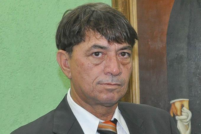 José Milton dos Santos, o Alemão do Sucatão, pediu exoneração do cargo de secretário municipal de Serviços Urbanos