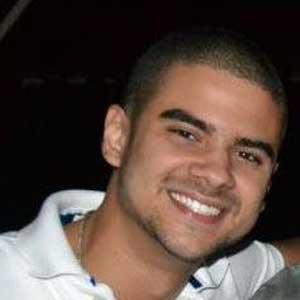 Victor Marcelino Mendes Martins de Carvalho, 24 anos. Foto: Divulgação