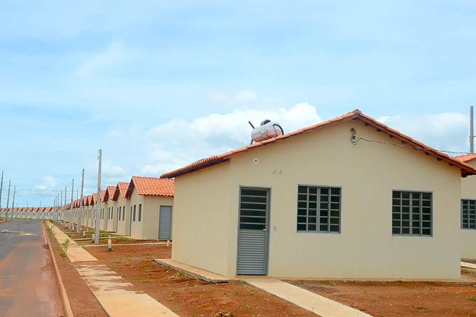 O residencial conta com infraestrutura interna com vias pavimentadas, abastecimento de água e rede coletora de esgoto, drenagem, energia elétrica e iluminação pública. As famílias beneficiadas também serão atendidas com uma escola e uma Unidade Básica de Saúde (UBS)