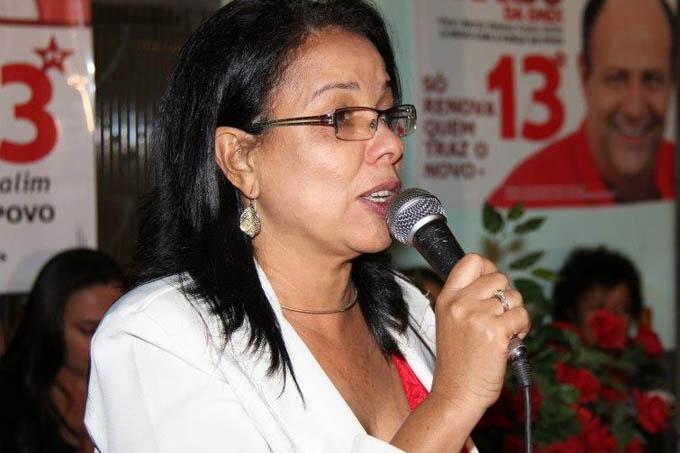 """Maria Helena Costa Salim foi nomeada """"Diretora Educacional"""" da  Superintendência Regional de Ensino, e responderá pelo órgão até outubro"""