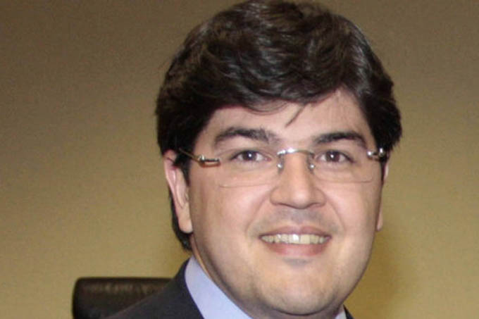 Benedito de Oliveira Neto, o Bené do PT