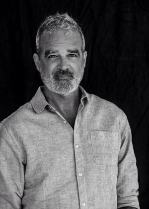O empresário Marcus Phantera, dono da agência Mega Models