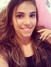 Maria Alice de Arruda Seabra, de 19 anos - Foto:   Divulgação