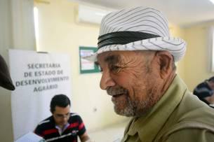 Após 50 anos, Salvador tenta regularizar sua terra - Foto: Divulgação