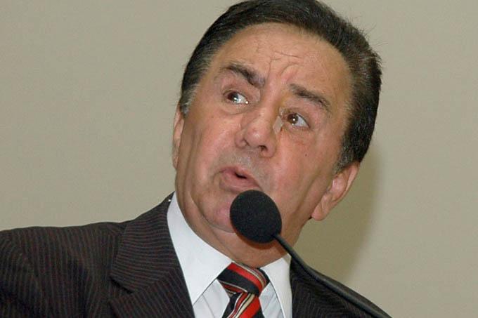O prefeito Getúlio Neiva foi indicado diretor da Frente Mineira de Municípios