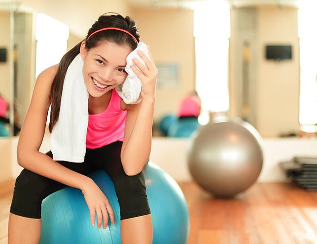 Dor muscular após os exercícios: entenda