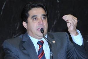 Para o deputado estadual Sargento Rodrigues a Assembleia está se transformando num balcão de negócios