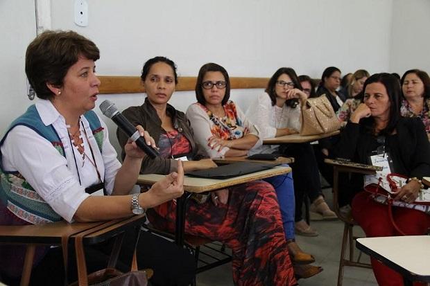 Professores discutem a Educação mineira