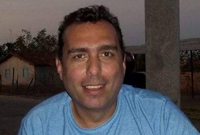 André Luiz de Sá era assessor da Prefeitura de Araçuaí – Foto: Reprodução