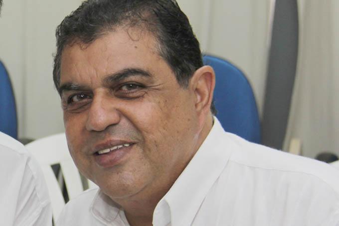 Nagib Nedir, novo coordenador institucional da Prefeitura de Teófilo Otoni (foto: Sérgio Martins | SM Video Produções)
