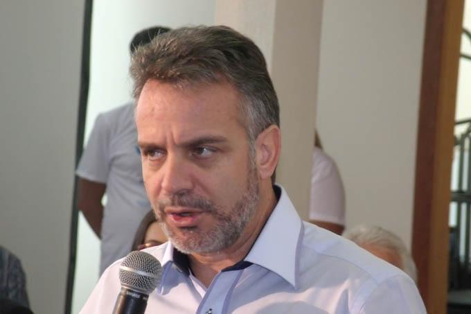 Deputado Estadual Gilberto Abramo, presidente do PRB/MG