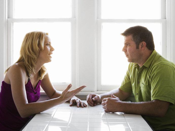 Estudo da OCDE considerou casais com ensino superior (VEJA.com/Getty Images)