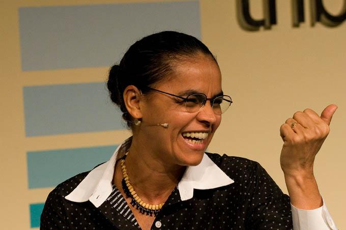 A REDE de Marina quer fazer o maior número possível de prefeitos e vereadores em 2016 para pavimentar a sua candidatura presidencial em 2018