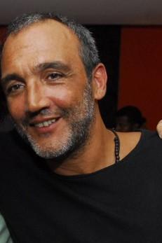 Rogério Gomes, conhecido como Papinha