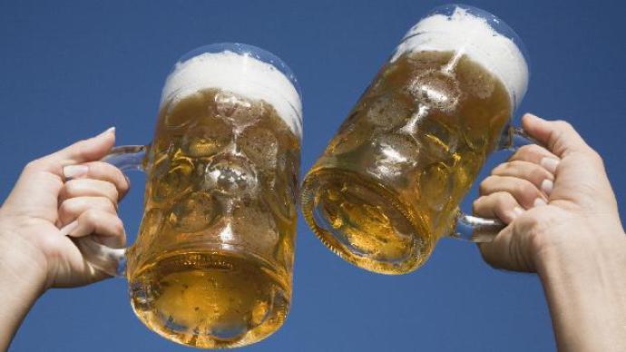 Todos os dias: assim como o vinho, a cerveja deve ser consumida com moderação