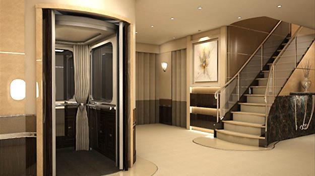 """""""Quem sobe pela escada conhece todas as etapas… Quem sobe pelo elevador chega mais rápido, mas não sabe o que vai fazer lá e cai"""". GILCLÉR REGINA"""
