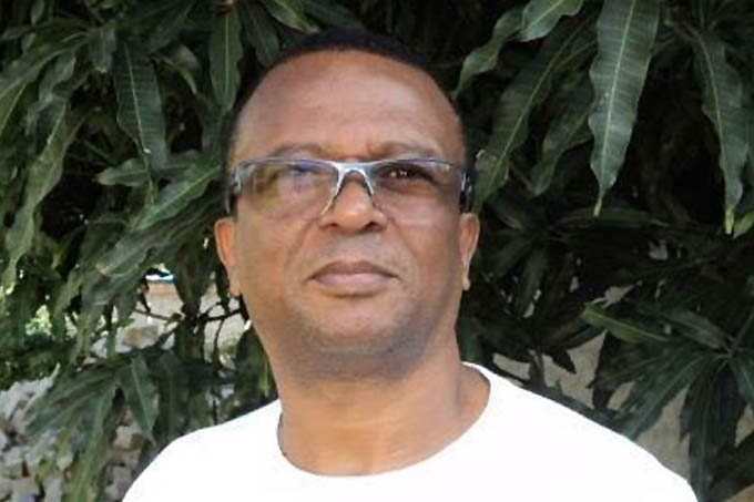 O jornalista Luiz Sandes tinha 53 anos e vinha lutando contra um câncer recém-descoberto