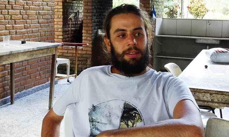 Estudante de 25 anos cursava agroecologia e fazia estágio em uma cooperativa de Altamira - Foto: Facebook/Reprodução)