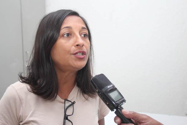 """Rosilda Goncalves Medeiros, a """"Rose"""", é a nova secretária de Desenvolvimento Econômico e Coordenação de Gestão em Teófilo Otoni (foto: ASCOM PMTO)"""