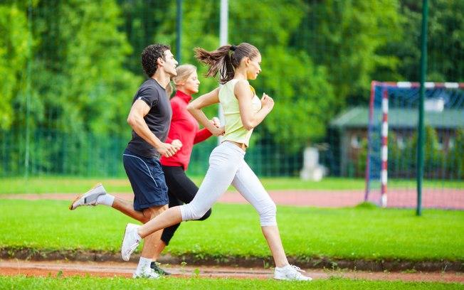 Corrida ou caminhada? Já escolheu sua atividade?