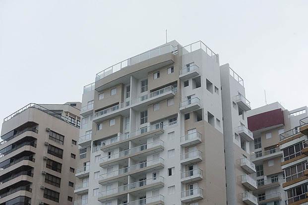 """""""É um tríplex Minha Casa Minha Vida"""", diz o advogado de Lula sobre o apartamento de luxo que, segundo ele, o casal presidencial não chegou a comprar (Moacyr Lopes Junior – 23.dez.2014/Folhapress)"""