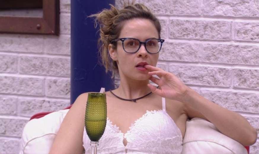 Ana Paula, 'BBB16'