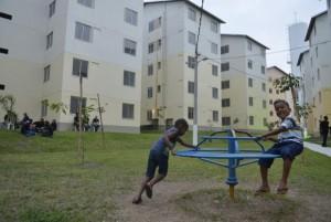 O ministro das Cidades, Gilberto Kassab, disse que o programa Minha Casa, Minha Vida deve beneficiar, até 2018, mais de 25 milhões de pessoas (Fernando Frazão/Agência Brasil)
