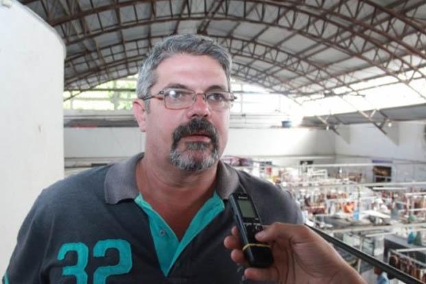 O secretário municipal de Agropecuária e Abastecimento, João Bosco Jardim, confirmou a realização da Feira do Peixe, apesar da falta de recursos do município