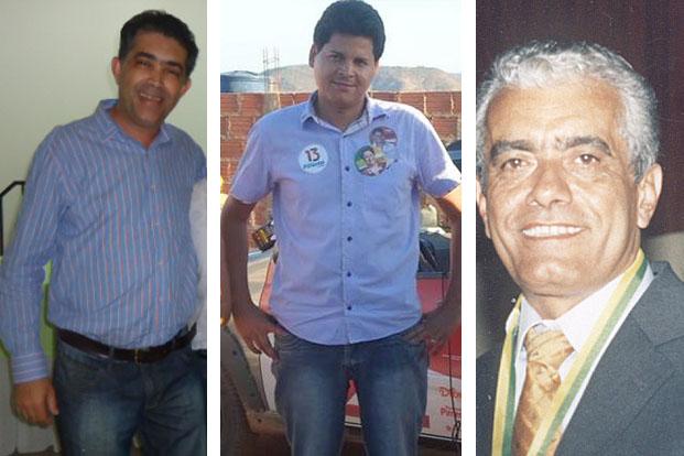 Jorge Arcanjo, Daniel Sucupira e Edson Soares podem se unir em uma ampla frente de esquerda em Teófilo Otoni