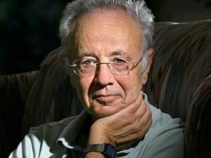 Nascido na Hungria, Andy Grove chegou aos Estados Unidos em 1956 e ajudou a fundar a Intel em 1968(Tony Avelar/Bloomberg/Getty Images)
