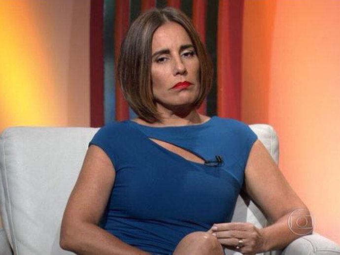 Gloria Pires comenta o Ocar 2016