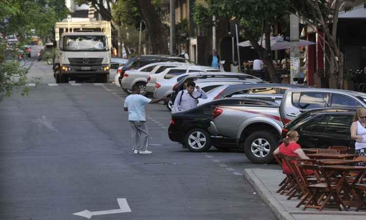 Foto: Juarez Rodrigues/EM/D.A Press