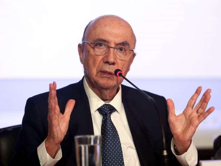 """Fornecido por Empiricus Consultoria e Negócios Ltda. """"Para voltarmos a crescer é necessário não sobrecarregar a sociedade com impostos"""", disse Meirelles (Wilson Dias/Agência Brasil)"""