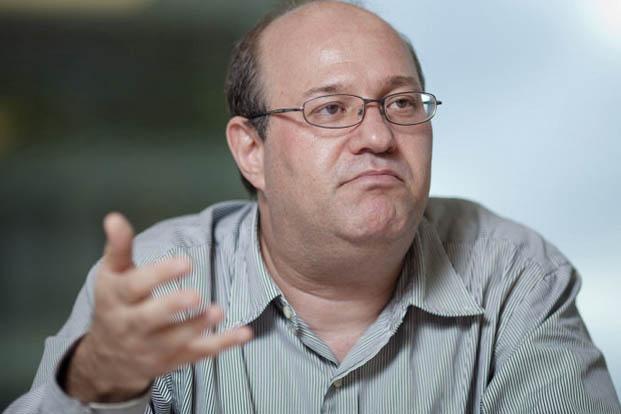 Ilan Goldfajn, novo presidente do Banco Central, era economista-chefe do Itaú Unibanco e foi diretor de Política Monetária do BC na gestão de Armínio Fraga, durante o governo FHC (Gabo Morales/Folhapress)