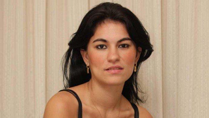Eliza Samudio está desaparecida desde o início de junho de 2010. Ela era ex-amante do ex-goleiro do Flamengo Bruno e tentava provar judicialmente que o atleta era pai de seu filho (Marcelo Theobald / O Globo/VEJA)