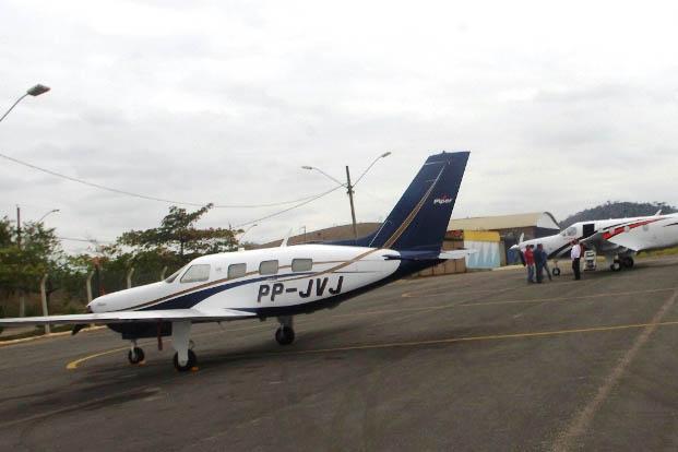 A previsão é que os voos regulares comecem entre Teófilo Otoni e Belo Horizonte já a partir do dia 17 de agosto