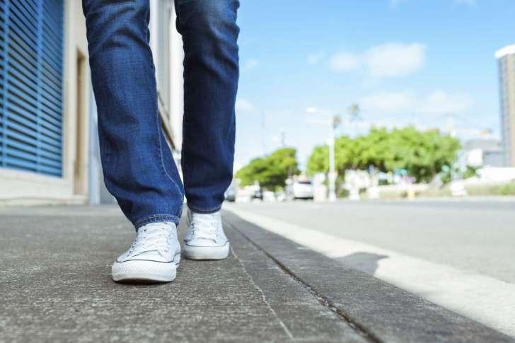 Combate à inatividade física