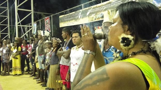 Governo investe em políticas em benefício das comunidades tradicionais (Divulgação/Seda)