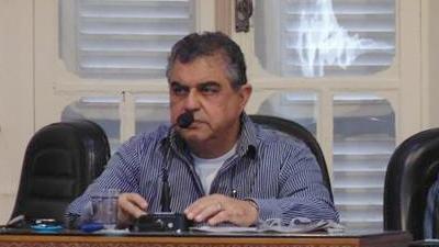 Nagib Nedir é presidente do PMDB de Teófilo Otoni, partido do vice-governador Antonio Andrade