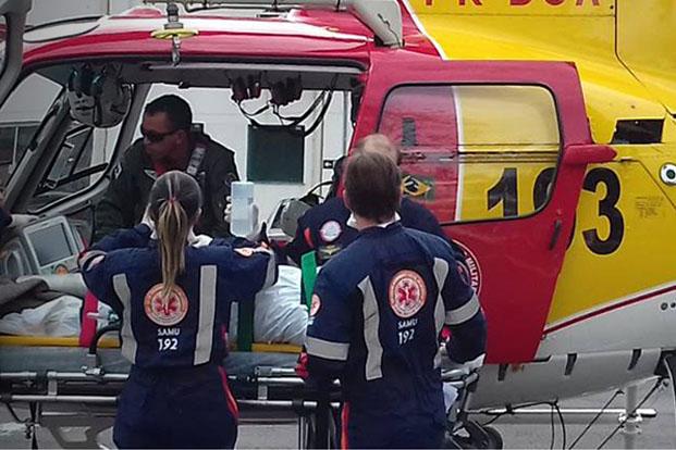 O Serviço de Atendimento Aeromóvel começará a funcionar no Norte de Minas a partir do primeiro semestre de 2017 (foto: imagem ilustrativa   Agência Minas)