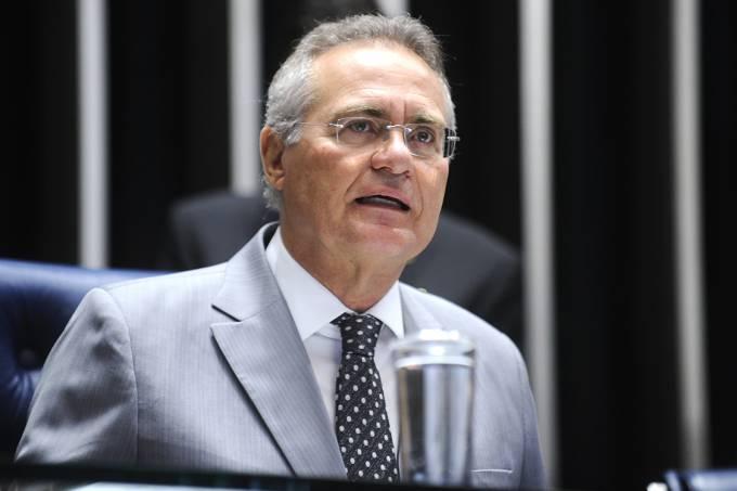 brasil-presidente-senado-federal-renan-calheiros